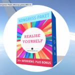 Realise-yourself-online-kongress-Kongresspaket