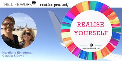 Realise Yourself Online-Kongress