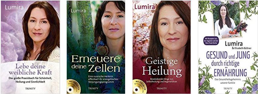 Lumira Online-Kongress
