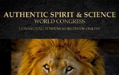 Authentic Spirit & Sience Online-Kongress