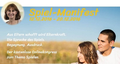 Spiel-Manifest Online-Kongress