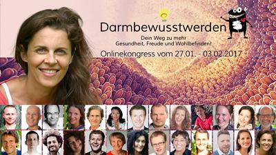 Darmbewusstwerden Online-Kongress
