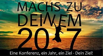 Dein 2017 Online-Konferenz