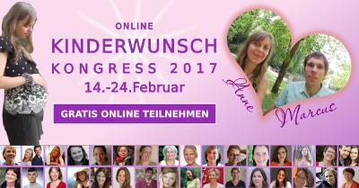 Kinderwunsch Online-Kongress