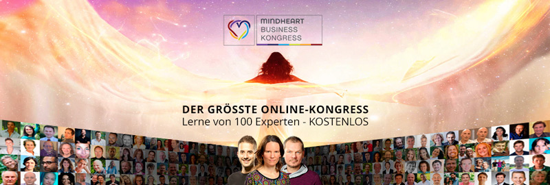 MindHeart Business Online-Kongress