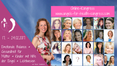Angels for Health Online-Kongress