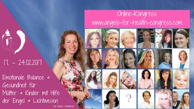 Angels for Health Online-Kongress