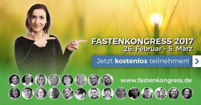 Fasten Online-Kongress