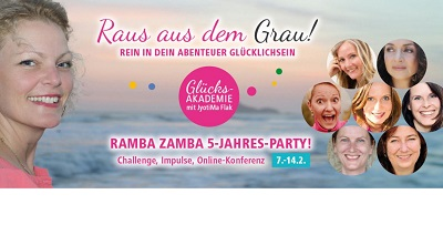 Ramba Zamba 5-Jahres-Party Kongress