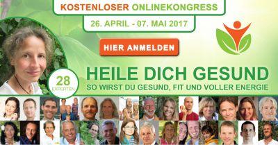 Heile dich gesund Online Kongress