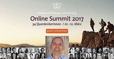 Pioneers Of Change Online-Kongres
