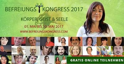 Befreiungs Online-Kongress   Erdung, Spiritualität & Wandel