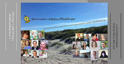 Generation 50plus Online-Kongress