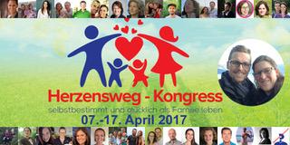 Herzensweg Online-Kongress | selbstbestimmt und glücklich als Familie leben