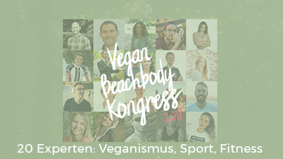 Vegan Beachbody Online-Kongress