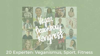 Vegan Beachbody Online-Kongress