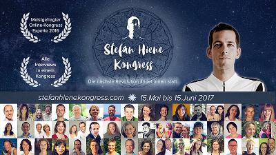 Stefan Hiene Online-Kongress   Du bist das Wunder