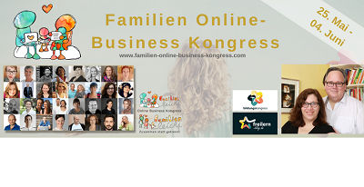 Familien Business Online-Kongress