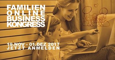 Familien Business Online-Kongress