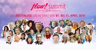 flow summit Online-Kongress