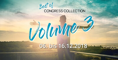 Online-Kongress Best Of Collection | 50 TOP Speaker aus 25 Kongressen
