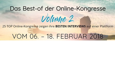 Online-Kongress Best Of Collection | 75 TOP Speaker aus 25 Kongressen