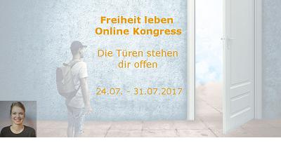 Freiheit Leben Online-Kongress | Wie geht´s weiter nach dem Abi?
