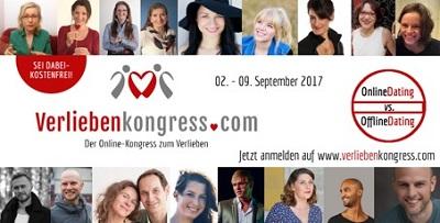 Verlieben Online-Kongress