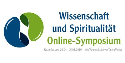 Wissenschaft & Spiritualität Online-Symposium