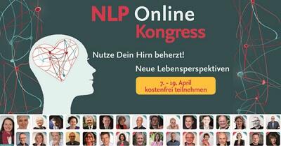 NLP Online-Kongress