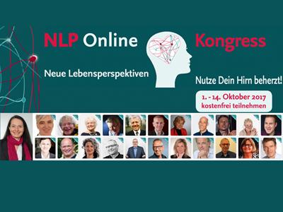 NLP Online-Kongress   Neue Lebensperspektiven
