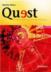Quest - Martin Weiss NLP Online-Kongress