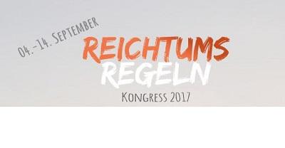 Reichtums Regeln Online-Kongress
