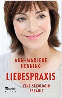 Ann-Marlene Henning Liebespraxis Sexualität Online-Kongress