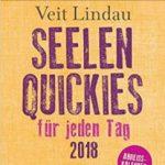 Seelen Quickies Veit Lindau Online-Kongresse