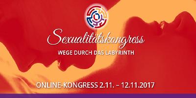 Sexualität Online-Kongress   Für erfüllten Sex