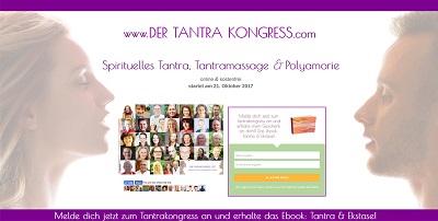 Tantra Online-Kongress