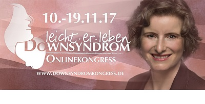 Downsyndrom Online-Kongress | Alles zum Down-Syndrom