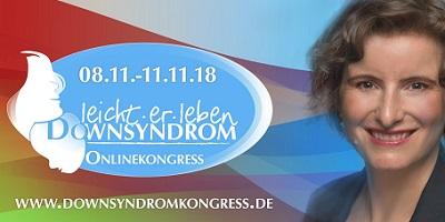 Downsyndrom Online-Kongress