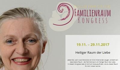 Familienraum Kongress | Raum für Familie nutzen