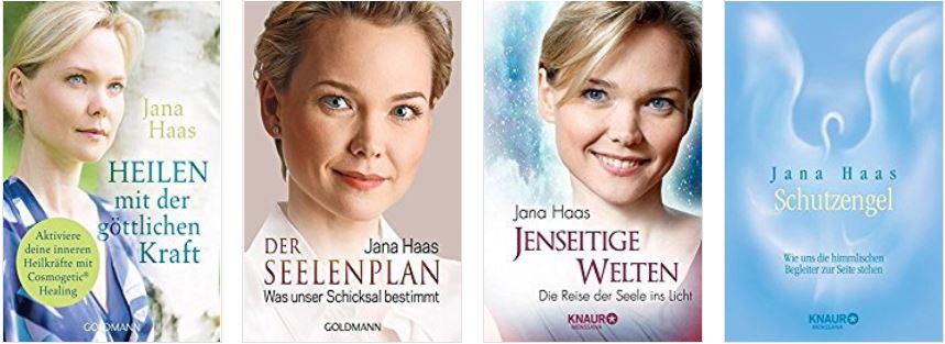 Jana Haas Online-Kongress