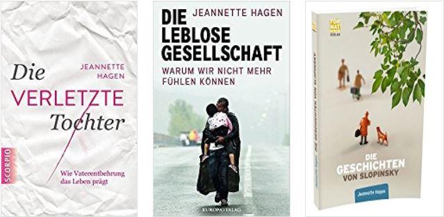 Jeannette Hagen Online-Kongress