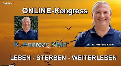Leben Sterben Weiterleben Online-Kongress