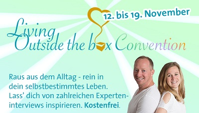 Living outside the box Convention