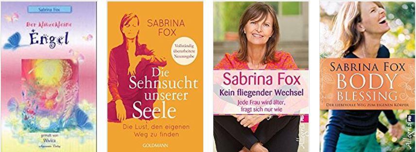 Sabrina Fox Online-Kongress