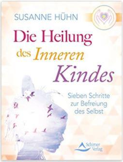 Susanne Hühn Heilung des Inneren Kindes