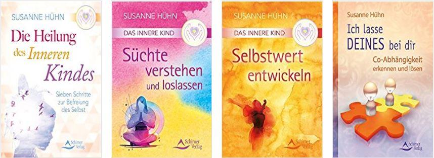Susanne Hühn Online-Kongress