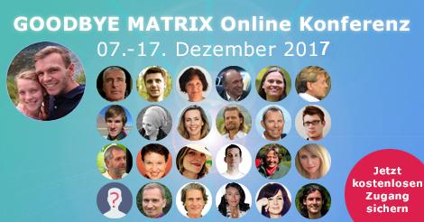 Goodbye Matrix Online-Konferenz