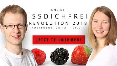 Iss Dich Frei Online-Kongress