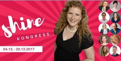 Shine Online-Kongress | Selbstständigkeit geht heute anders